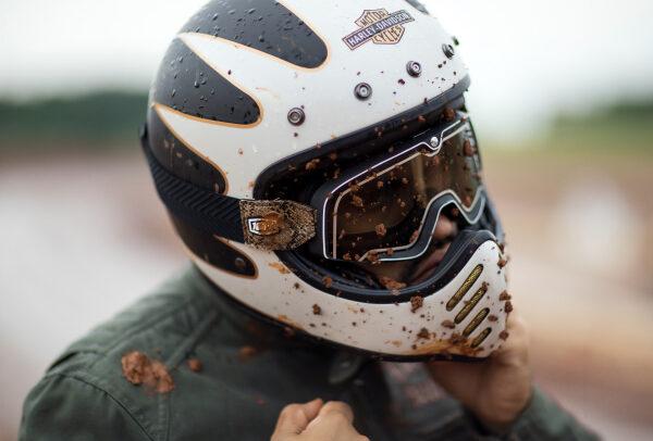 Seguro capacetes
