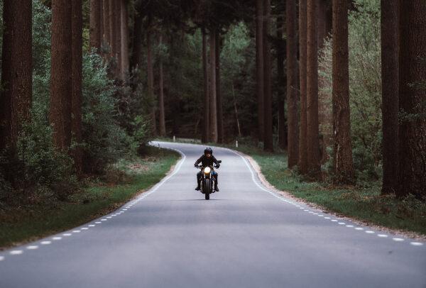 Acidentes pessoais moto