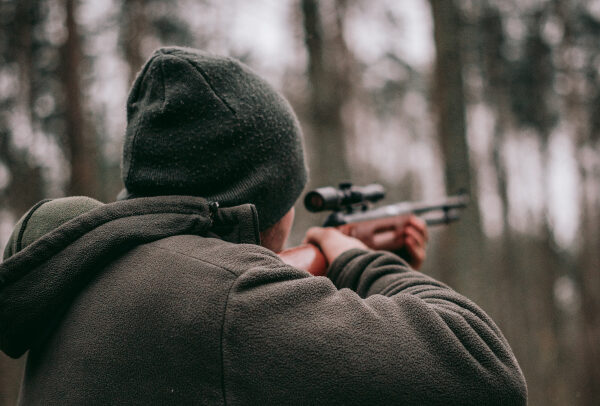Uso e porte de arma